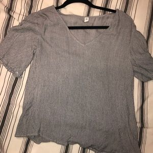 BP blouse